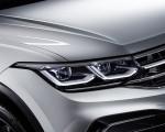 2022 Volkswagen Tiguan Allspace Headlight Wallpapers 150x120 (11)