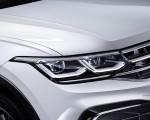 2022 Volkswagen Tiguan Allspace Headlight Wallpapers 150x120 (10)