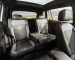 2022 Volkswagen Tiguan Allspace Interior Rear Seats Wallpapers 150x120 (20)
