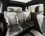 2022 Volkswagen Tiguan Allspace Interior Rear Seats Wallpapers 150x120 (21)