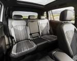 2022 Volkswagen Tiguan Allspace Interior Rear Seats Wallpapers 150x120 (22)