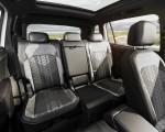 2022 Volkswagen Tiguan Allspace Interior Rear Seats Wallpapers 150x120 (23)