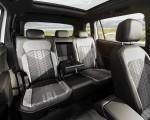 2022 Volkswagen Tiguan Allspace Interior Rear Seats Wallpapers 150x120 (24)