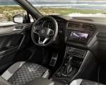2022 Volkswagen Tiguan Allspace Interior Wallpapers  150x120 (18)