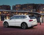 2022 Volkswagen Tiguan Allspace Rear Three-Quarter Wallpapers 150x120 (9)