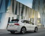 2022 Volkswagen Tiguan Allspace Rear Three-Quarter Wallpapers 150x120 (6)