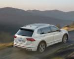 2022 Volkswagen Tiguan Allspace Rear Three-Quarter Wallpapers 150x120 (3)