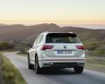 2022 Volkswagen Tiguan Allspace Rear Wallpapers 150x120 (4)