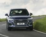 2021 Audi Q5 Sportback (UK-Spec) Front Wallpapers  150x120 (7)