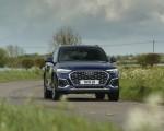 2021 Audi Q5 Sportback (UK-Spec) Front Wallpapers  150x120 (9)