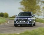 2021 Audi Q5 Sportback (UK-Spec) Front Wallpapers 150x120 (4)