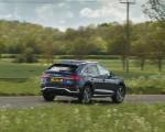 2021 Audi Q5 Sportback (UK-Spec) Rear Three-Quarter Wallpapers 150x120 (13)