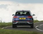 2021 Audi Q5 Sportback (UK-Spec) Rear Wallpapers  150x120 (14)