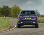 2021 Audi Q5 Sportback (UK-Spec) Rear Wallpapers  150x120 (15)