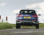 2021 Audi Q5 Sportback (UK-Spec) Rear Wallpapers 150x120 (16)