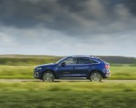 2021 Audi Q5 Sportback (UK-Spec) Side Wallpapers  150x120 (23)