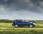 2021 Audi Q5 Sportback (UK-Spec) Side Wallpapers 150x120 (24)