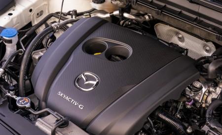 2021 Mazda CX-5 Kuro Edition Engine Wallpapers 450x275 (66)
