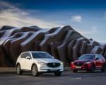 2021 Mazda CX-5 Kuro Edition Front Three-Quarter Wallpapers 150x120 (39)