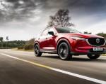 2021 Mazda CX-5 Kuro Edition Front Three-Quarter Wallpapers 150x120 (21)