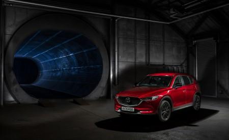 2021 Mazda CX-5 Kuro Edition Front Three-Quarter Wallpapers 450x275 (54)