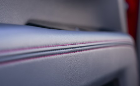 2021 Mazda CX-5 Kuro Edition Interior Detail Wallpapers 450x275 (80)