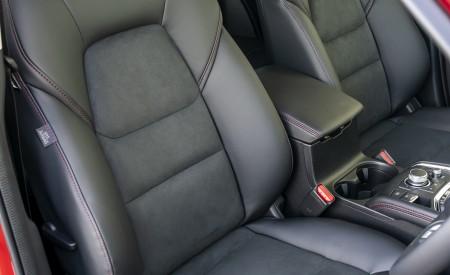 2021 Mazda CX-5 Kuro Edition Interior Seats Wallpapers 450x275 (82)
