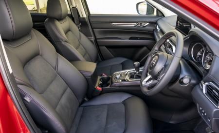 2021 Mazda CX-5 Kuro Edition Interior Wallpapers 450x275 (75)