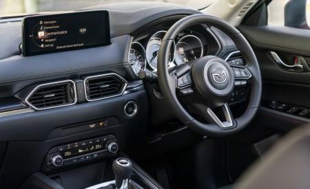 2021 Mazda CX-5 Kuro Edition Interior Wallpapers 450x275 (77)
