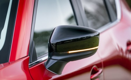 2021 Mazda CX-5 Kuro Edition Mirror Wallpapers 450x275 (57)