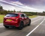 2021 Mazda CX-5 Kuro Edition Rear Three-Quarter Wallpapers 150x120 (25)