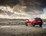 2021 Mazda CX-5 Kuro Edition Rear Three-Quarter Wallpapers 150x120 (49)