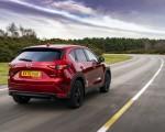 2021 Mazda CX-5 Kuro Edition Rear Three-Quarter Wallpapers 150x120 (26)