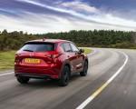 2021 Mazda CX-5 Kuro Edition Rear Three-Quarter Wallpapers 150x120 (27)