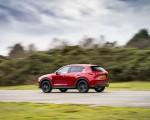 2021 Mazda CX-5 Kuro Edition Rear Three-Quarter Wallpapers 150x120 (30)