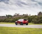 2021 Mazda CX-5 Kuro Edition Rear Three-Quarter Wallpapers 150x120 (31)