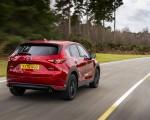 2021 Mazda CX-5 Kuro Edition Rear Wallpapers 150x120 (32)