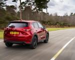 2021 Mazda CX-5 Kuro Edition Rear Wallpapers 150x120 (33)