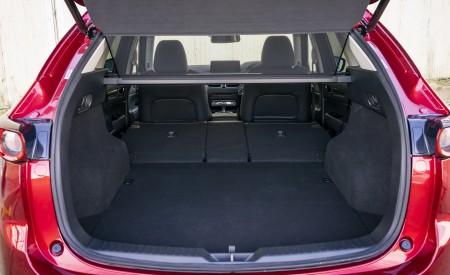 2021 Mazda CX-5 Kuro Edition Trunk Wallpapers 450x275 (84)