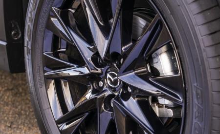 2021 Mazda CX-5 Kuro Edition Wheel Wallpapers 450x275 (59)