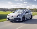 2021 Volkswagen Golf GTI Clubsport 45 Wallpapers HD
