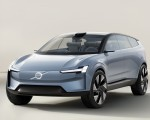 2021 Volvo Recharge Concept Wallpapers HD