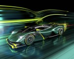 2022 Aston Martin Valkyrie AMR Pro Wallpapers HD