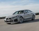 2022 BMW 4 Series 430i Gran Coupé Front Three-Quarter Wallpapers 150x120 (7)