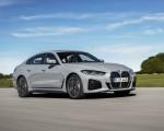 2022 BMW 4 Series 430i Gran Coupé Front Three-Quarter Wallpapers 150x120 (9)