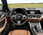 2022 BMW 4 Series 430i Gran Coupé Interior Cockpit Wallpapers 150x120 (30)