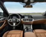 2022 BMW 4 Series 430i Gran Coupé Interior Cockpit Wallpapers 150x120 (31)
