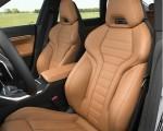 2022 BMW 4 Series 430i Gran Coupé Interior Front Seats Wallpapers 150x120 (32)