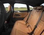 2022 BMW 4 Series 430i Gran Coupé Interior Rear Seats Wallpapers 150x120 (33)
