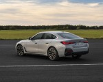 2022 BMW 4 Series 430i Gran Coupé Rear Three-Quarter Wallpapers 150x120 (25)